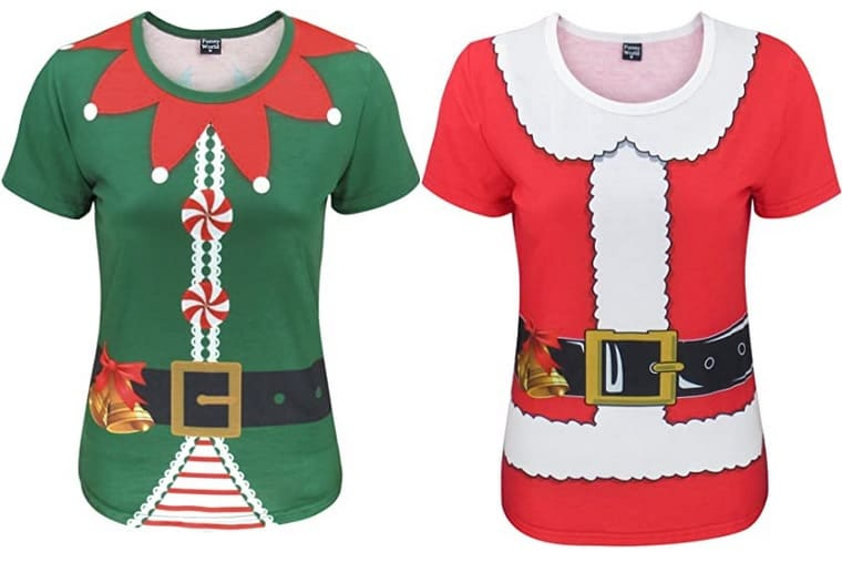 best christmas shirts in Australia