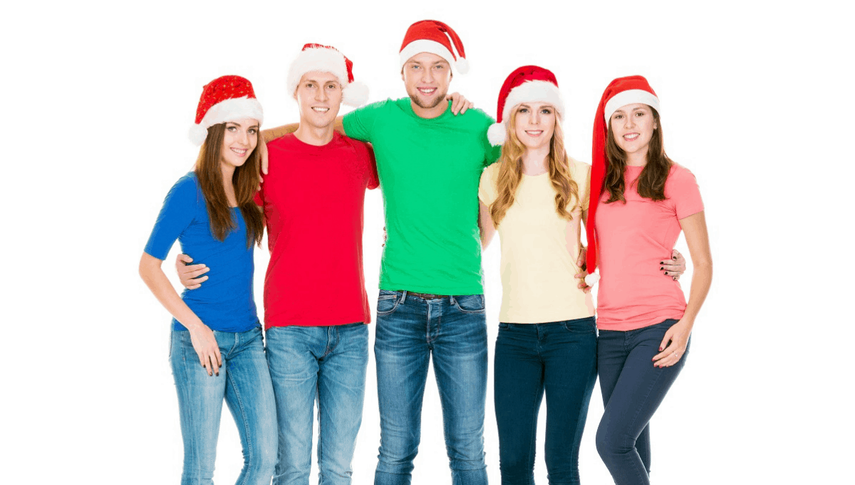 best christmas clothes for adults in australia