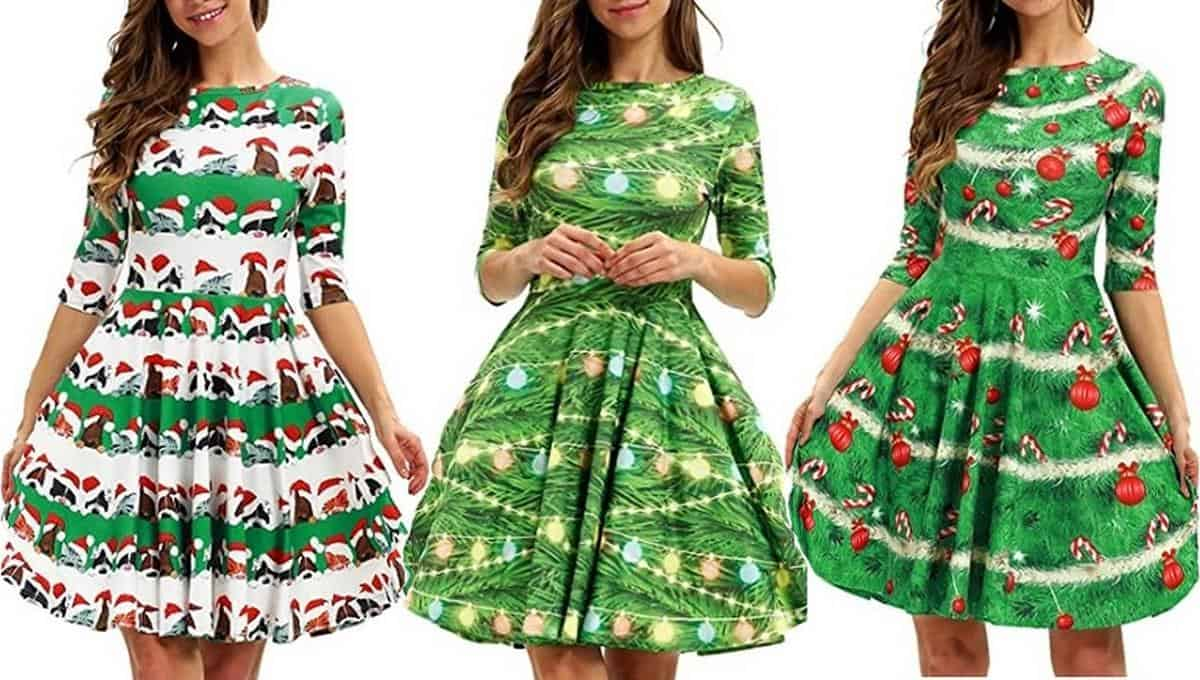 Best Christmas Dresses in Australia