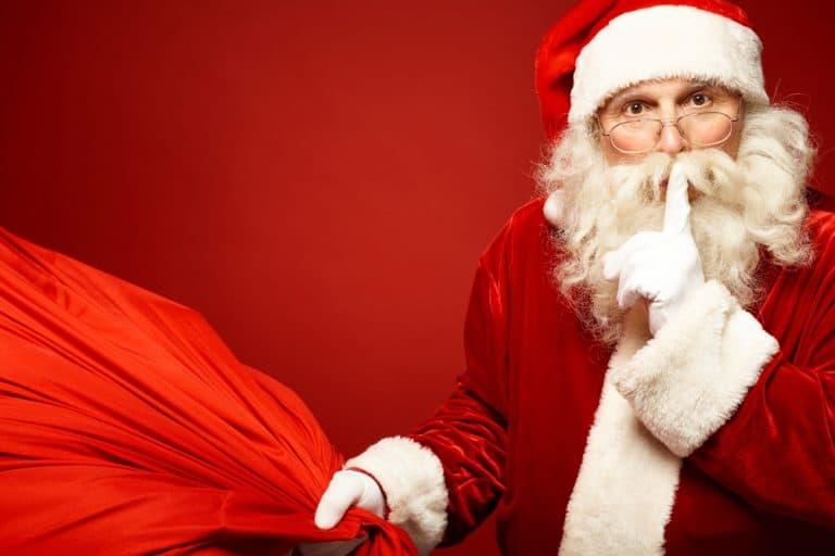 secret Santa gift ideas