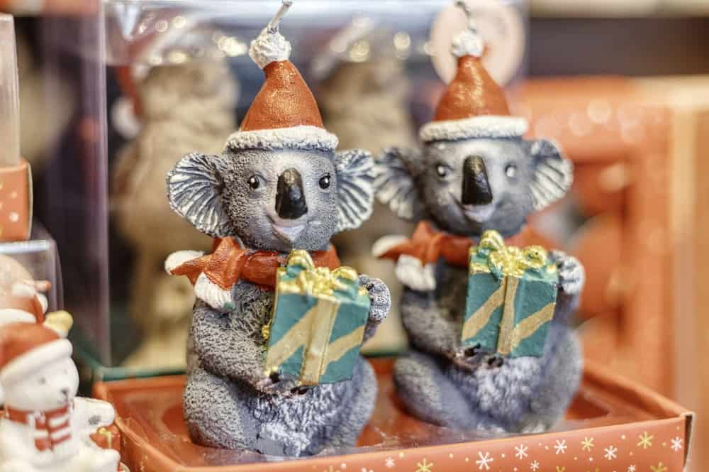 Where to buy Australian Christmas Decorations