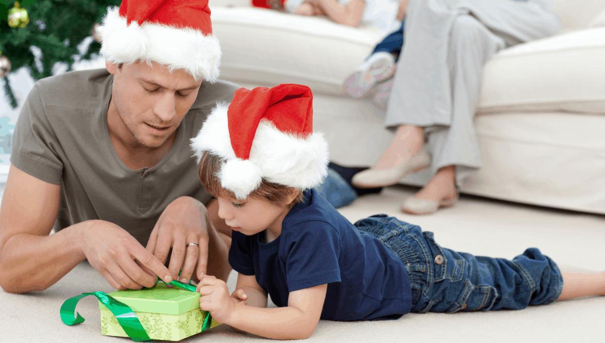 Best Christmas Presents for Boys