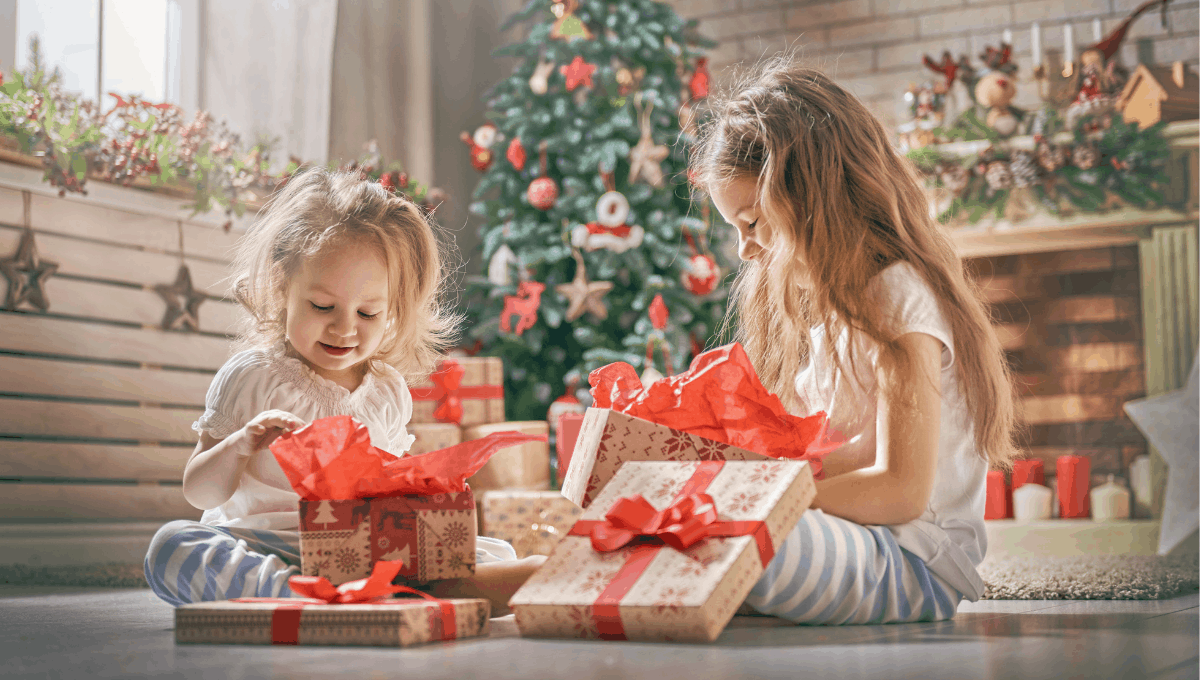 Best Christmas Presents for Girls