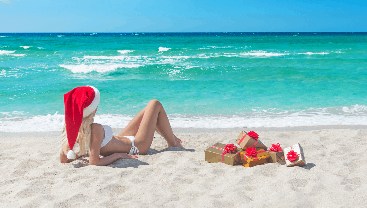 What's On for Christmas on the Gold Coast