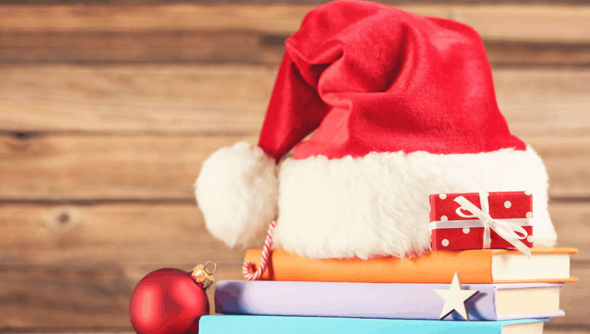 All the Best Book Lover Gifts for Christmas