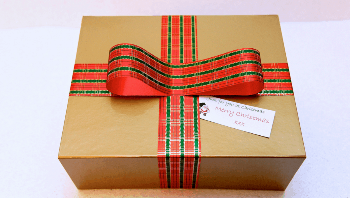 Personalised Christmas gifts ideas