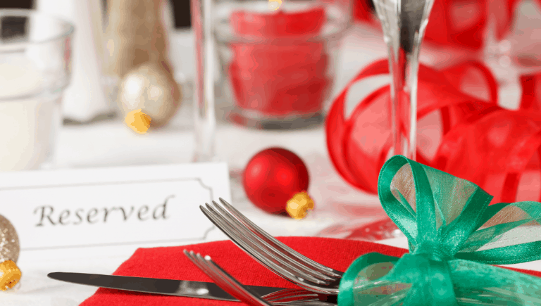 Best Christmas Party Venues in Melbourne