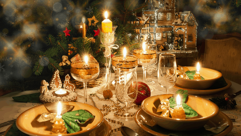 Best Christmas Party Venues in Perth