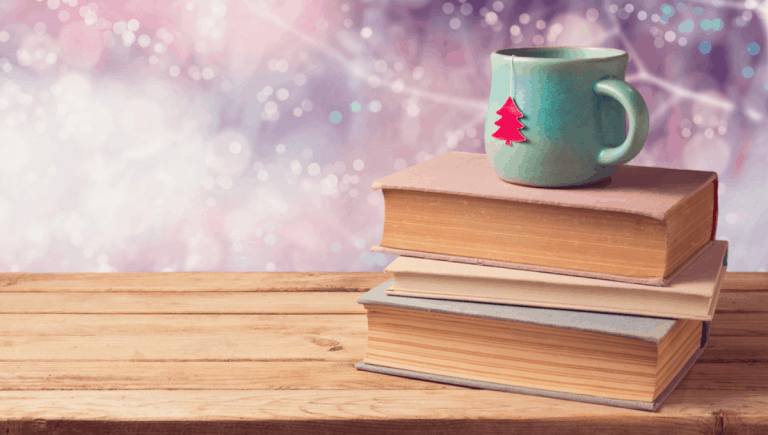Personalised Christmas Book or Fiction/Non-Fiction Books for Christmas