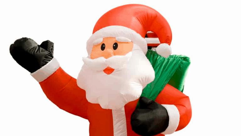 Christmas inflatables Australia