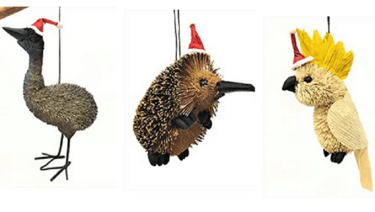 Best Christmas Ornaments in Australia