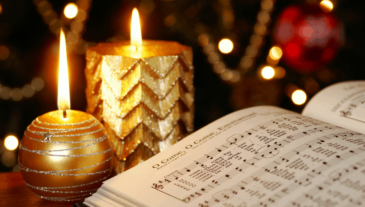 Where to See Carols in Perth